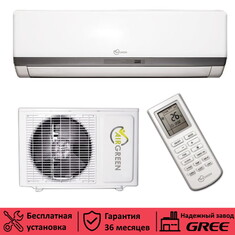 Сплит-система Airgreen GRI/GRO 07HG1
